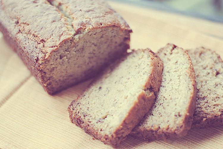 Grandmas banana bread eat yourself skinny 1 forumfinder Image collections