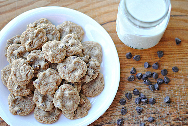 Cook yourself thin oatmeal cookie recipe