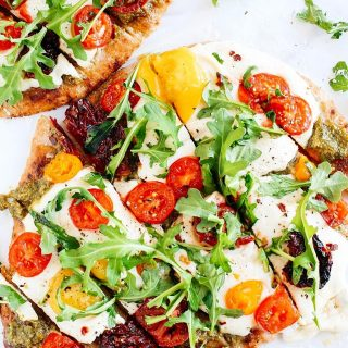 Raise your hand if you love pizza! These 15 Minutehellip