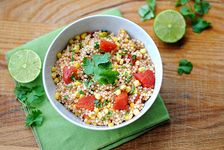 Tex mex couscous eat yourself skinny sisterspd