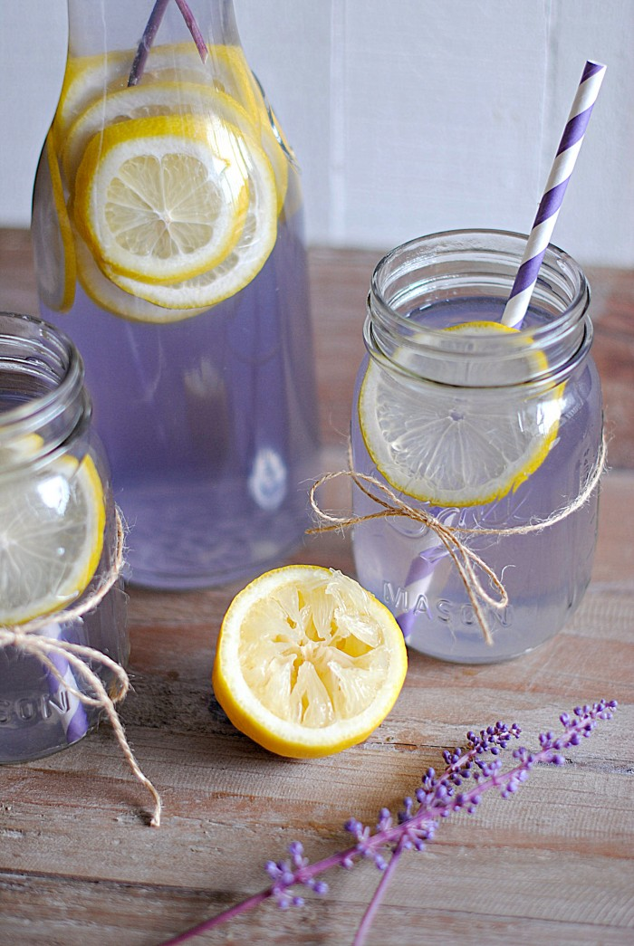 lavender lemonade eat yourself skinny. Black Bedroom Furniture Sets. Home Design Ideas