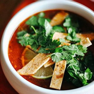 Im sharing my Top 10 FAVORITE Healthy Soups on thehellip