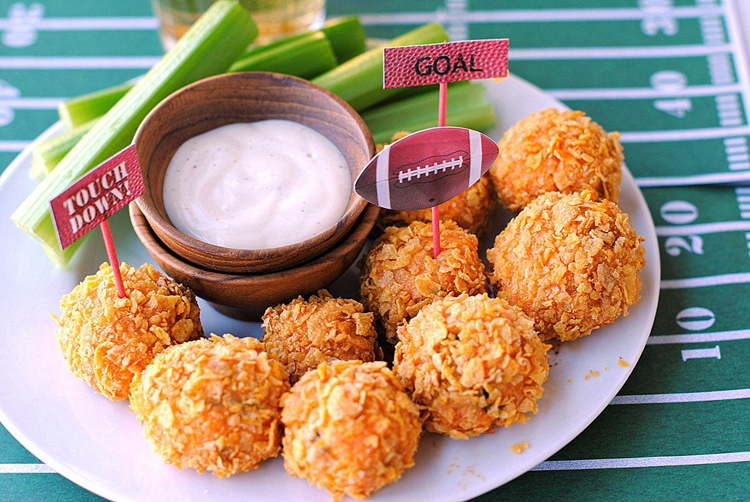 So about these Buffalo Chicken Bites. There is just something about the flavor of bold and tangy buffalo [ ] The post Skinny Buffalo Chicken Bites appeared first on Simple Green Moms.
