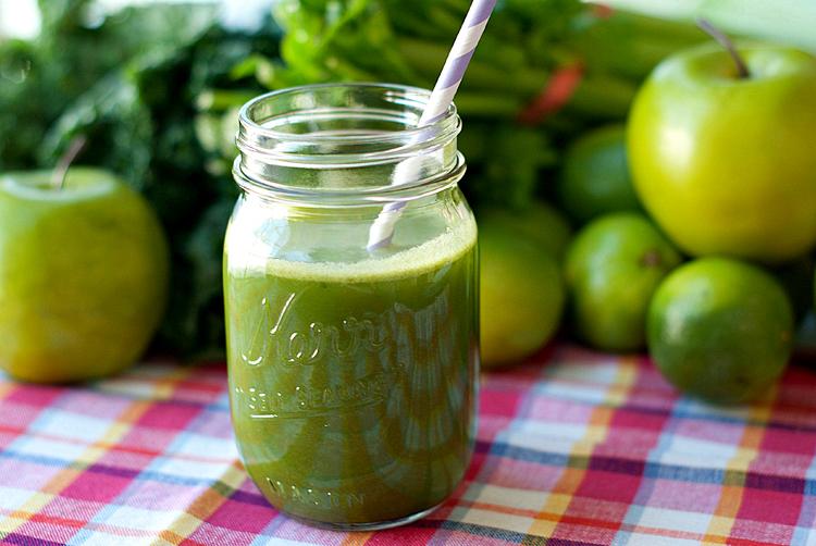 Kale Juice
