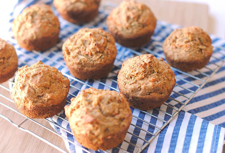 Protein Breakfast Muffins Eat Yourself Skinny