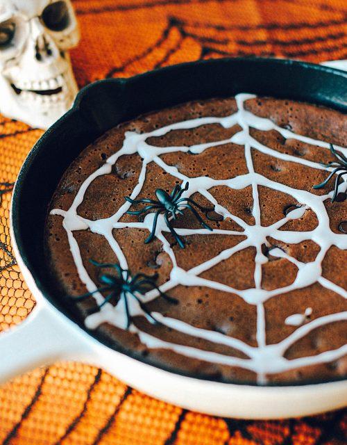 chocolate-skillet-brownies-1