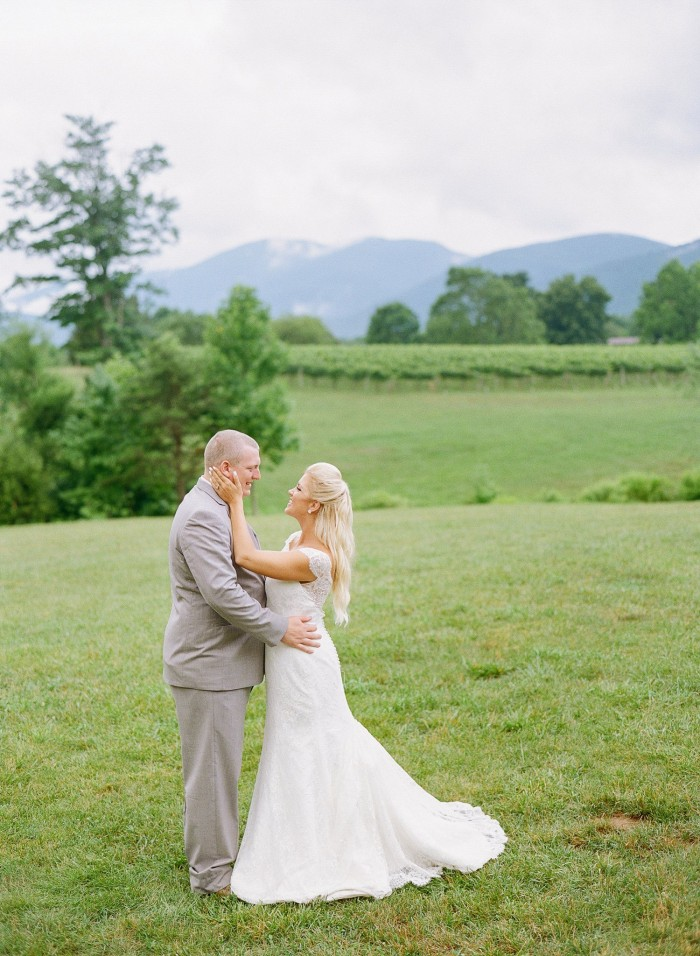 Kelly & Chris - June 20th, 2015 - Vertias Winery