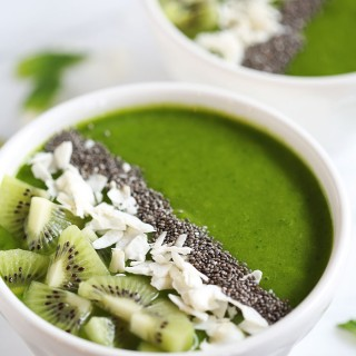 how to eat chia seeds in smoothies