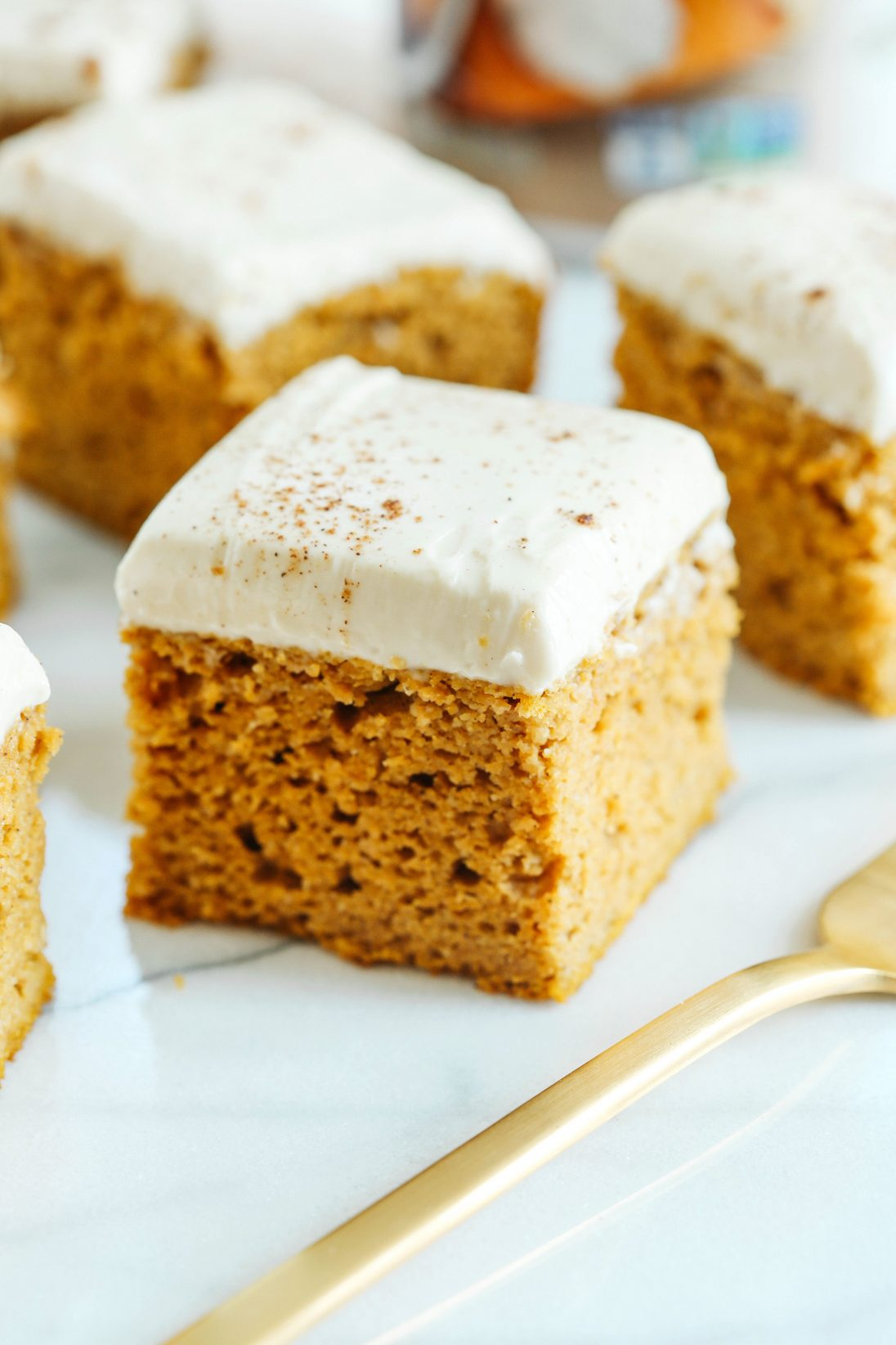 Pumpkin Cake Balls With Cream Cheese Frosting