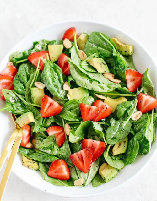 Eat Yourself Skinny Delicious Healthy Recipes